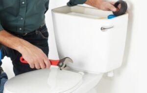 Cisternas y repuestos